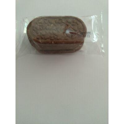 Mlinotest teljes kiőrlésű kakaós kókuszos keksz 156g