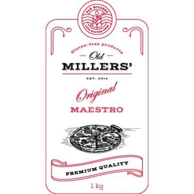 Old Millers Original Maestro 1kg