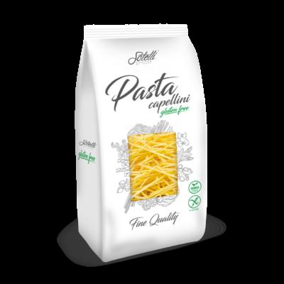 Sotelli gluténmentes cérna tészta 500g