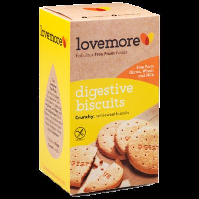 Love More háztartási keksz 175g