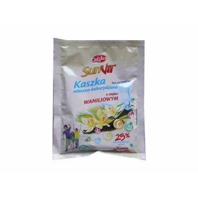 Glutenex /Celiko/ vaníliás instant gríz 50g