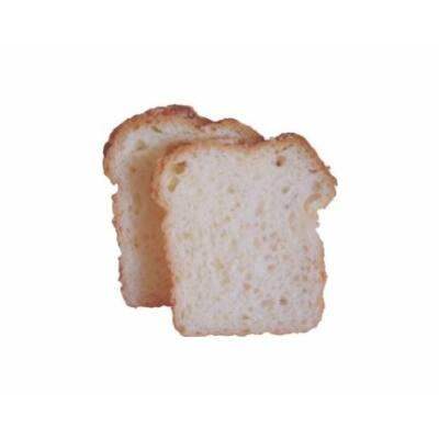 Glutenex vajas kenyér 300g