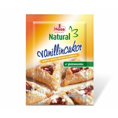 Haas vaníliás cukor OETI:3472/2008