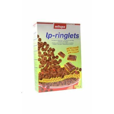 Lp Ringlets csokis
