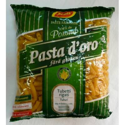 Pasta d'oro rövidcső 500g