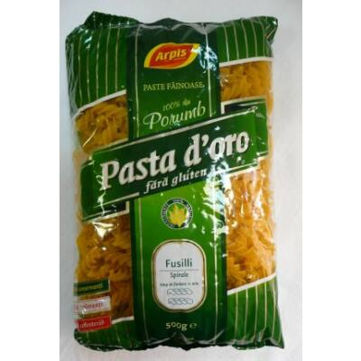 Pasta d'oro orsó 500g