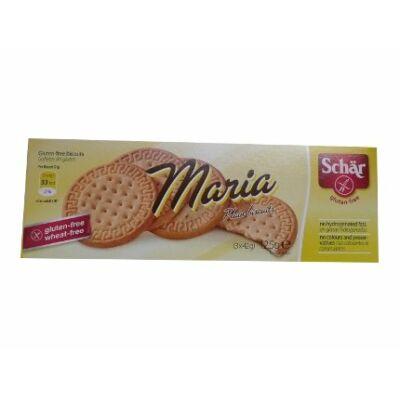 Schar Maria keksz 125g