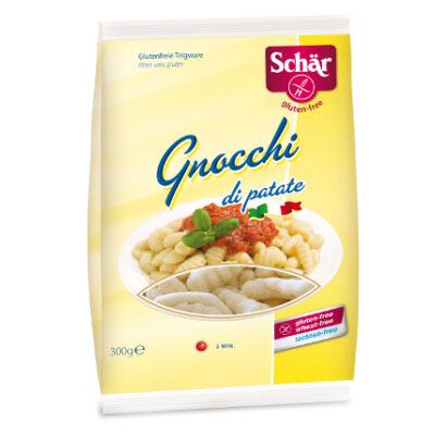 Schar Gnocchi 300g  /OETI:13141/2013/