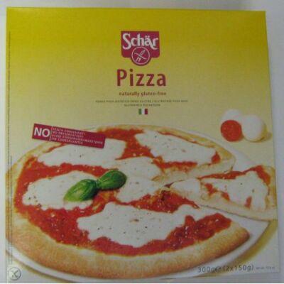 Schar Pizza tészta 300g /OETI:10460/2012/