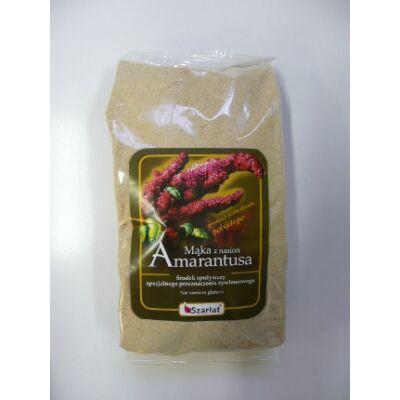 Glutenex /Szarlat/ amarant liszt 500g