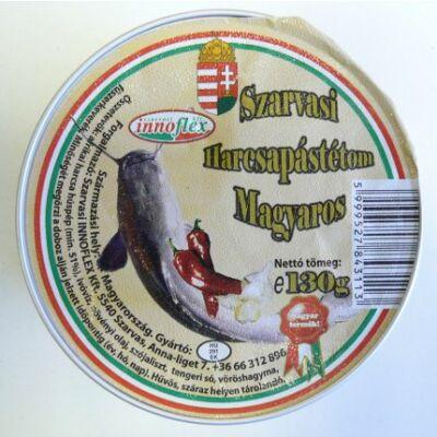 Eurofood magyaros harcsa pástétom 130g