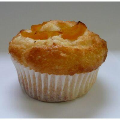 TAC Kókuszos barackos muffin/ 2 db