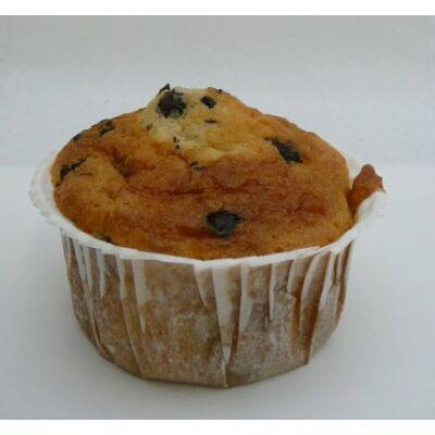 TAC Csokicseppes muffin / 2db